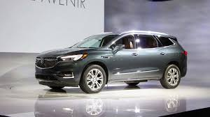 infiniti qx60 in ottawa on 2018 buick enclave avenir preview