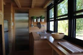 tiny house big living home design living in a shoebox 12 great small kitchen designs