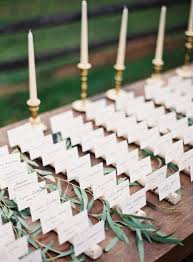 best 25 place card table ideas on wedding place
