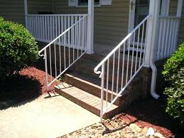 exterior stair railing kits u2013 funnycats site