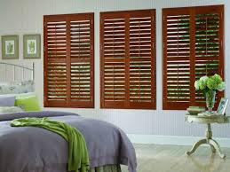 how to choose indoor shutters for your home