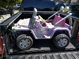 barbie jeep power wheels 90s power wheels jeep power wheels barbie kelly and tommy