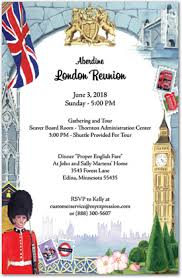 themed invitations london themed invitations myexpression 5419