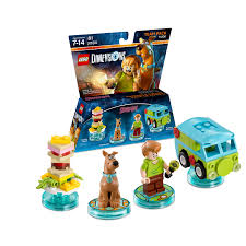 scooby doo toys games movies toys lego dimensions team pack scooby doo