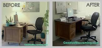Makeup Organizer Desk by Interior Acrylic Makeup Organizers
