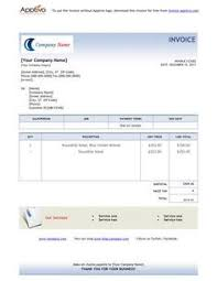colorful invoice design free invoice template online pinterest