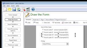 configure xp dreamweaver build smart forms using this css form builder for dreamweaver