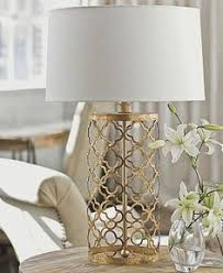 extraordinary gold and silver table lamps table lamp gold coloured