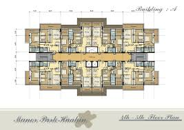fourplex house plans f 559 quadplex house plans multi family 5594 unit apartment