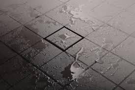 schluter kerdi drain drains shower system schluter ca