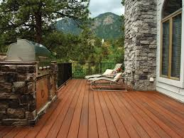 Wrap Around Deck by Deck Plans Hgtv