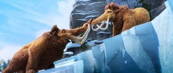 ice age continental drift film calendar austin chronicle