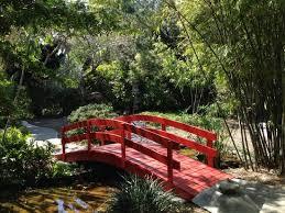 Miami Beach Botanical Garden by Asian Bridge Picture Of Miami Beach Botanical Garden Miami