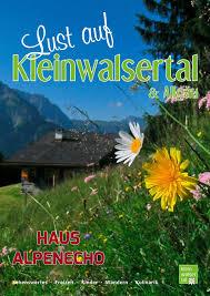 Komplett K Hen K Henzeile Haus Alpenecho Kleinwalsertal By Lust Auf Allgäu Issuu
