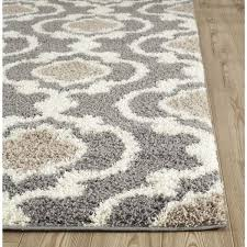 Large Grey Area Rug Grey And Beige Area Rugs Roselawnlutheran Intended For With Gray