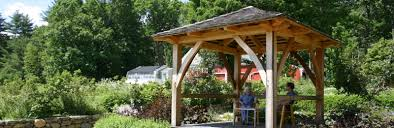 timber frame pergolas pavilions gazebos arbors u0026 shelters