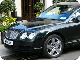 bentley london file black bentley the beautiful dorchester hotel in london