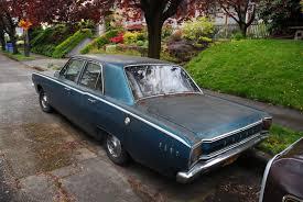1967 dodge dart 4 door coal 1967 dodge dart sedan slant 6 a car