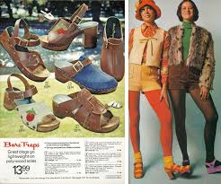 good bad and tacky 20 fashion trends 1970s