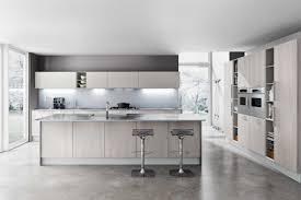 cuisine avec ilot central arrondi cuisine avec ilot central arrondi galerie avec cuisine ikea ilot