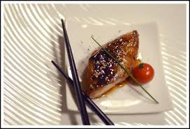 cuisiner le maquereau maquereau faux teriyaki pagaïe sors de la cuisine
