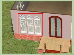 how to build a two story house how to build a 2 story house in the sims 2 12 steps