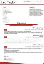Resume Format For Job In Word by 13 Best Niveresume Images On Pinterest Best Resume Format