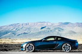 new lexus hybrid coupe test drive lexus lc 500 cool hunting
