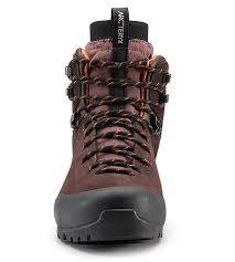 womens boots hiking bora mid leather gtx hiking boot womens arc teryx
