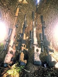 weekend photo the ai family the firearm blogthe firearm blog