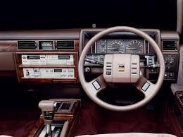 nissan gloria 430 1985 nissan gloria car interiors pinterest nissan car