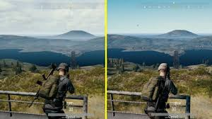 pubg xbox one x graphics playerunknown s battlegrounds pubg xbox one s vs xbox one x