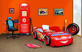 disney car lightning mcqueen toddler bed buy online on my tiny