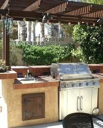 cuisine d été aménagement cuisine d ete amenagement nouvelles idées cuisine exterieure d ete
