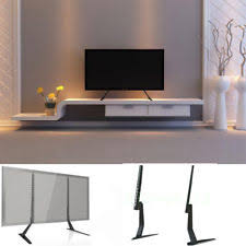 table top tv stand ebay