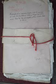 endangered archives blog india