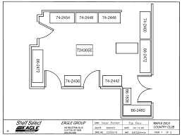 plan view you total up a few measurements we u0027ll send you a total shelving