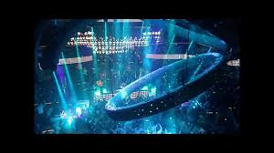 Chandelier Room Las Vegas Omnia Nightclub Las Vegas Martin Garrix Chandelier Main Room