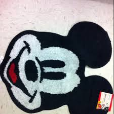 Mickey Mouse Rugs Carpets Area Rugs Trend Round Area Rugs Accent Rugs In Mickey Mouse Rugs