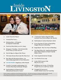 inside livingston by vicinity media group issuu