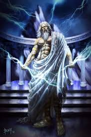 zeus the greek god facts about ancient mythology