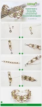 beads bracelet tutorials images 1431 best bracelet images tutorials arm candies jpg