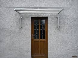 Building Awning Over Door Best 25 Door Canopy Ideas On Pinterest Front Door Canopy Diy