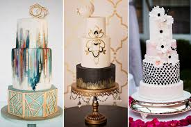 professional cakes 17 pretty wedding cakes we re drooling aisle