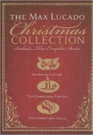 the max lucado collection an s story the