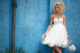 short wedding dresses women styler
