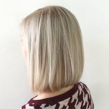 how to cut hair straight across in back 115 top shoulder length hair ideas to try updated for 2018