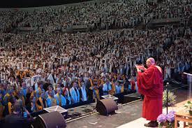 dalai lama spr che messages