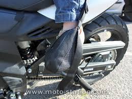 siege enfant moto transporter un enfant à moto ou scooter part 2 test du siège