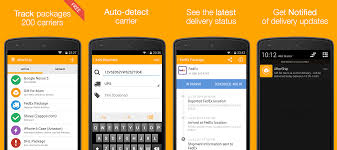 focus here are best package tracking apps for android